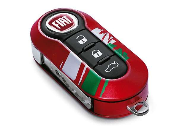 Chiavi Fiat  Lancia E Alfa Romeo